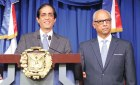 gustavo montalvo odebrecht Escándalo de Odebrecht mueve al gobierno dominicano