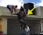 ladron Video – Vecinos abimban a un ladronazo en SFM