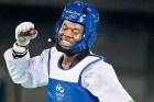 luisito pie Wepa! – Luisito Pie, Revelación Olímpica de América