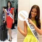 missy Miss República Dominicana desde Filipinas