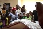 mujer mata embarazada Mujer mata a embarazada porque corrigió a su hijo