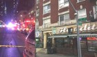 ny NY: Hospitalizan 16 dominicanos por fuga de gas en edificio
