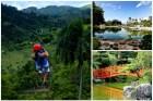 parques recreativos Los parques recreativos de la Capital