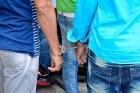 RD: Trancan a 4 rastreros acusados violar niños