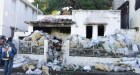 santiago Muere anciano en incendio de su vivienda en Santiago