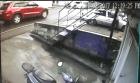 santiago Padre e hijo mueren en un choque en Santiago (video)