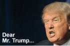 trump5 La carta abierta a Trump que puedes firmar