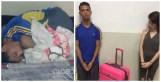 venezuela1 Venezolana intenta sacar jevo de la cárcel en una maleta