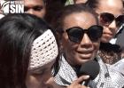 yordano2 Video: Así despidieron a Yordano Ventura en Las Terrenas
