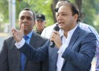 abel martinez Alcalde dice Santiago está invadido de haitianos
