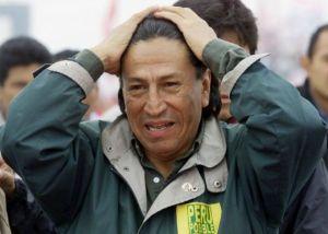 alejandro toledo Captura internacional, primer ex presidente que caería por lío Odebrecht