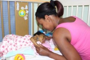 angelita Ayudemos a esta angelita dominicana