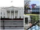 casa blanca1 Pondrán verja más alta a la Casa Blanca