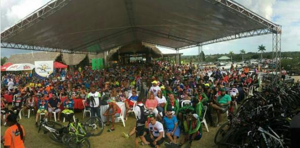 cicle Tour de la Patria 2017