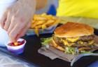 comida rapida Ojo con esta vaina en tu comida rápida