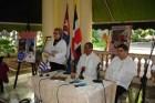 cuba1 Semana de la cultura dominicana en Cuba
