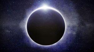 el eclipse penumbral Mira lo que podrás ver hoy en el cielo
