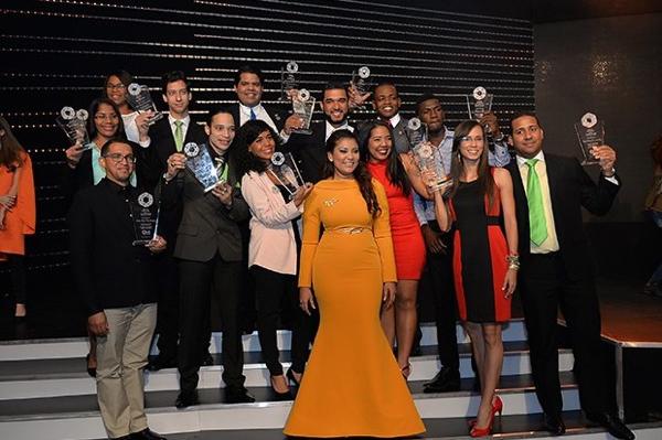 premio nacional juventud Otorgan reconocimiento a 14 jóvenes talentos RD