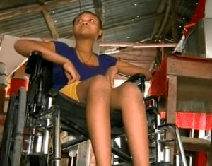 rd13 Ayudemos a esta joven dominicana