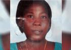 rd21 Encuentran cadáver de mujer desaparecida desde el domingo