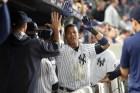 starlin castro Rumor: Starlin Castro podría salir de los Yankees