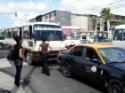 transporte publico Senado aprueba la nueva Ley de Tránsito