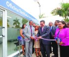 uasd1 La UASD inaugura oficina para ayudar a emplear