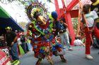 vejigazo Aguantaaa!   Carnaval Vegano tendrá zona libre de vejigazos