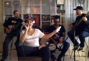 andre Canción #TBT: Amor Gitano interpretada Andre Veloz