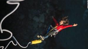 bungee jumping Gerónimoooo   Los 15 saltos más altos de bungee jumping