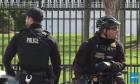 casa blanca Amenaza de bomba en la Casa Blanca; aumentan seguridad