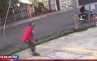 evaristo morales1 Video   Los asaltantes del Evaristo Morales
