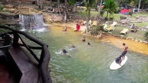 hato mayor Turismo interno: Lugares chulos de Hato Mayor