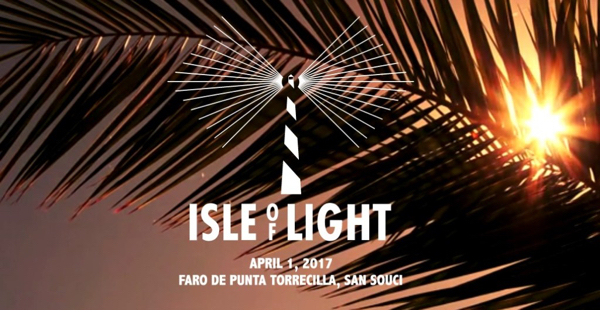 "isle of ligth festival in santo domingo Regreso de Rita Indiana en Festival ""Isle Of Light"""