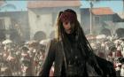 jack Mira el nuevo tráiler de Piratas del Caribe con Jack Sparrow joven