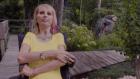 jeannie peeper Rara enfermedad: Le crecen huesos sobre los huesos