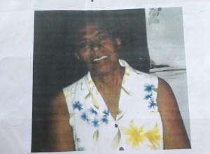lourdes rodrc3adguez Profesora dominicana tiene 35 días desaparecida