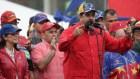 maduro Pitingli: Maduro le manda mensaje a Trump en inglés