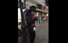 michael jackson Video: El Michael Jackson criollo