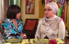 musulmana Dominicana dice qué la llevó al Islam y habla del nuevo veto migratorio