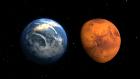 nasa El plan de la NASA para transformar a Marte en un planeta habitable