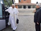 papa francisco1 Papa Francisco analiza sacerdocio a hombres casados