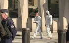 parc3ads Explota una carta bomba en una oficina del FMI en París