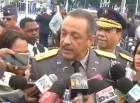 pn Le preguntaron al Director de la PN: Qué es un policía vago