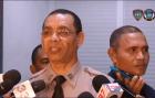 pn2 Dizque policías recibirán cuartos de hoy a mañana