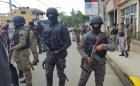 policias Dictan prisión contra campesinos de Valle Nuevo