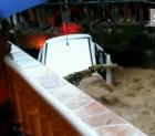 puerto plata2 Lluvias en Puerto Plata: Tres personas desaparecidas