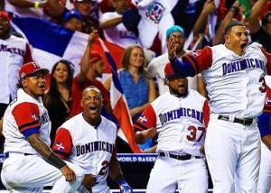 rd1 Hoy en el Clásico: República Dominicana Vs Venezuela