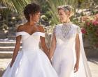 samira wiley y lauren morelli Actriz de Orange is the New Black se casó con una jeva de la serie