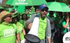 trompo loco1 Trompo Loco en la Marcha Verde